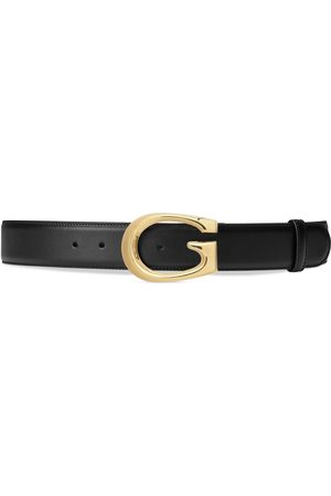 Gucci Herre Belter - Belt with G buckle