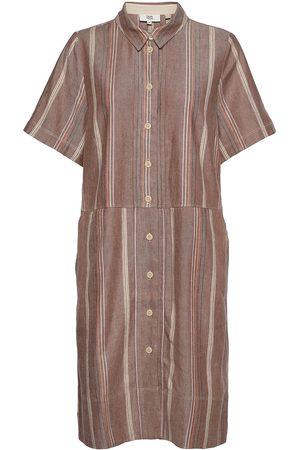 Noa Noa Dress Short Sleeve Dresses Shirt Dresses