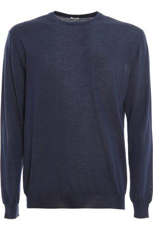 Malo Roundneck Cashmere Silk