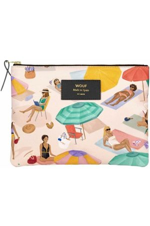 WOUF Clutches - Pouch