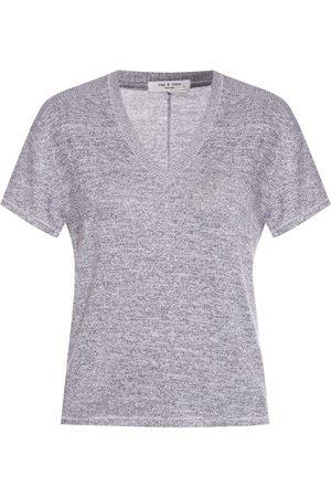 RAG&BONE V-neck T-shirt