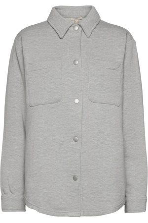 Esprit Dame Vårjakker - Sweatshirts Cardigan Sommerjakke Tynn Jakke