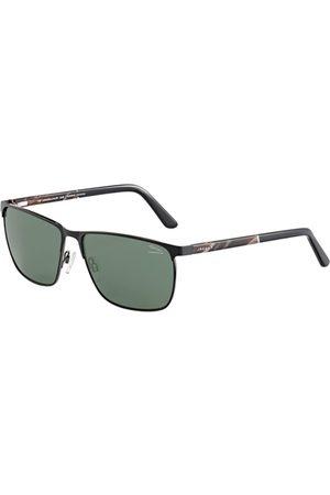 Jaguar Herre Solbriller - Solbriller 37354 Polarized 6100