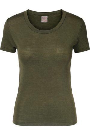 Vera & William T-Shirt Merino Silke