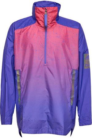 adidas Myshelter Parley Wind.Rdy Anorak Outerwear Jackets Anoraks Blå