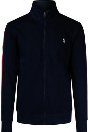 Ralph Lauren Zip Through Sweatshirt