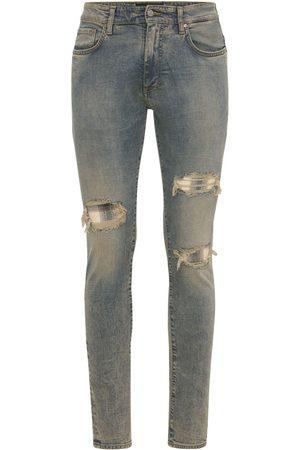 Represent Underwork Skinny Fit Denim Jeans