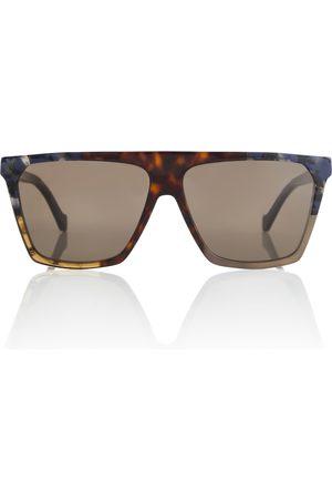 Loewe Thin oversized square sunglasses