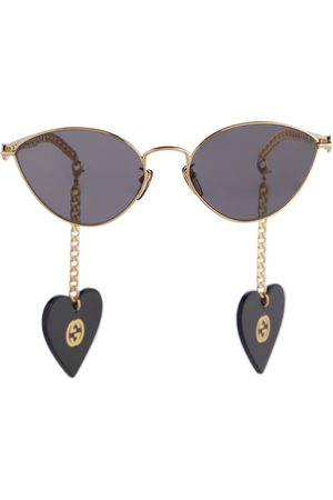 Gucci Cat-eye sunglasses