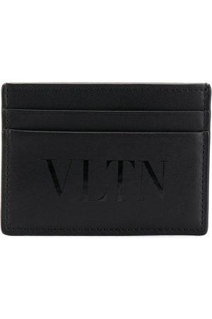 Valentino Garavani VLTN logo cardholder