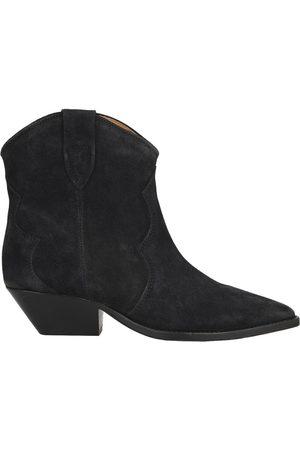 Isabel Marant Dewina Cowboy Boots