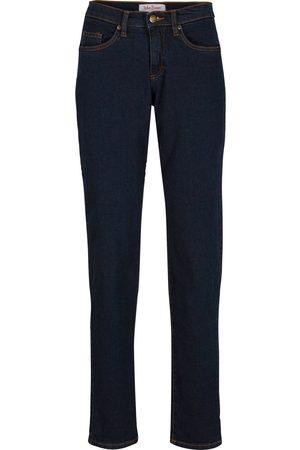bonprix Dame Stretch - Bestseller-Stretch-Jeans, Classic
