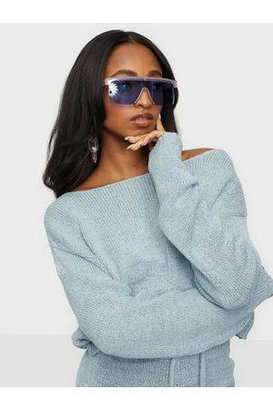 NLY Trend Dame Strikkegensere - Comfy Knit Sweater