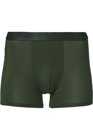 CDLP Herre Underbukser - Boxer Brief Army Green