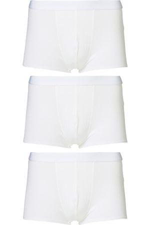 CDLP Herre Underbukser - 3-Pack Boxer Trunk White