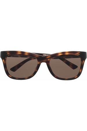 Balenciaga Eyewear Herre Solbriller - BB0151S D-frame sunglasses