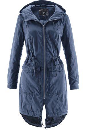 bonprix Dame Turjakker - Lett outdoor-jakke med hette