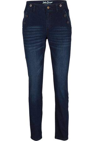 bonprix Skinny Stretch-jeans