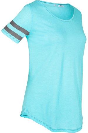 bonprix Trenings-T-shirt, kort arm