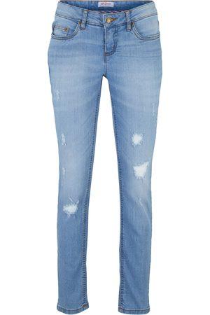bonprix Komfort-Stretch-Jeans Skinny