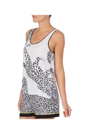 DKNY Dame Lingerie - DKNY Wild Side Top and Shorts Set