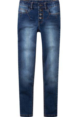 bonprix Skinny stretch-jeans, jente