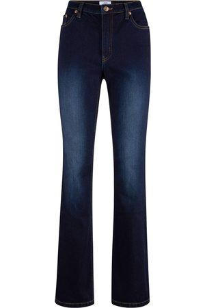bonprix Bootcut-jeans med stretch, fra Maite Kelly