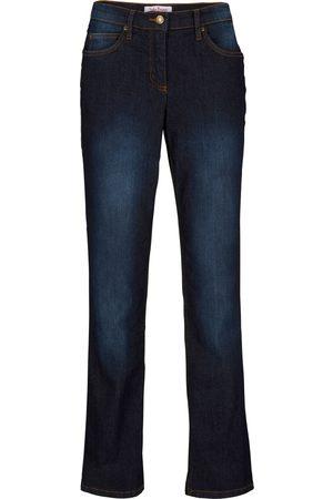 bonprix Komfort-Stretch-Jeans, Straight