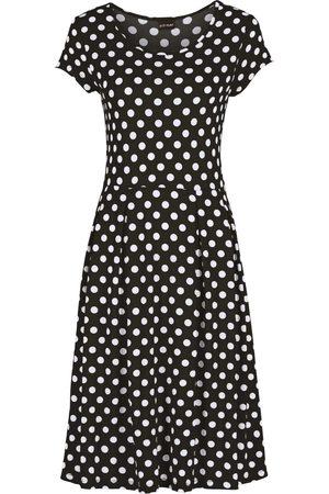 bonprix Dame Hverdagskjoler - Jerseykjole
