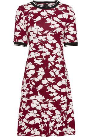 bonprix Dame Hverdagskjoler - Jerseykjole med print