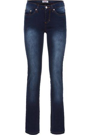 bonprix Dame Stretch - Power-Stretch Jeans Slim
