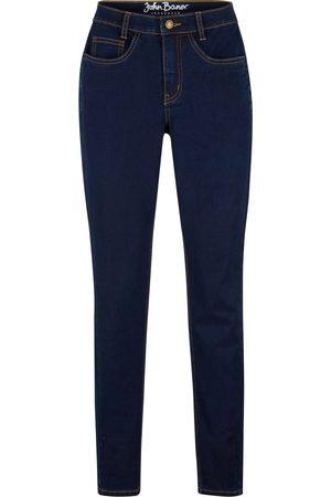 bonprix Dame Stretch - Super-Stretch-Jeans, Classic