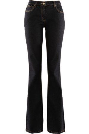 bonprix Dame Bootcut - Jeans med stretch, Bootcut