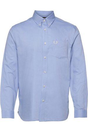 Fred Perry Oxford Shirt Skjorte Uformell