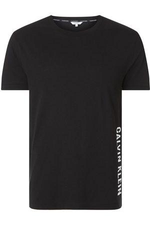 Calvin Klein Herre Relaxed Crew Tee T-Skjorte