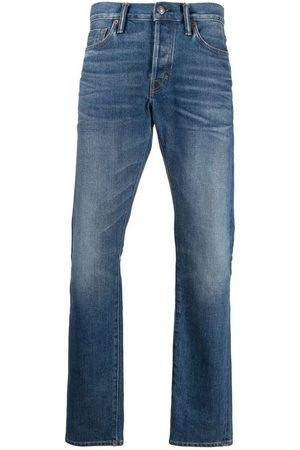 Tom Ford Herre Straight - Jeans
