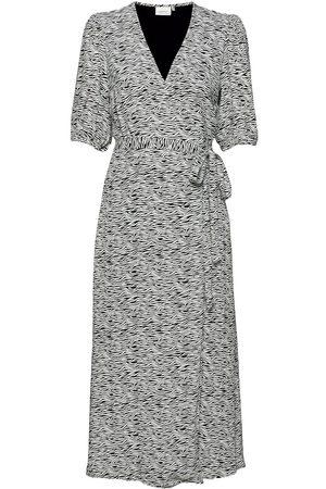 Gestuz Disgz Wrap Dress Dresses Everyday Dresses