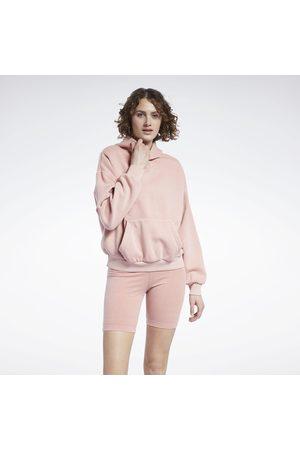 Reebok Dame Hettegensere - Classics Natural Dye Fleece Hoodie