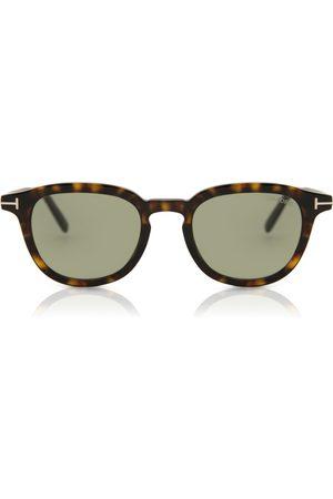 Tom Ford Herre Solbriller - Solbriller FT0816 PAX 52N