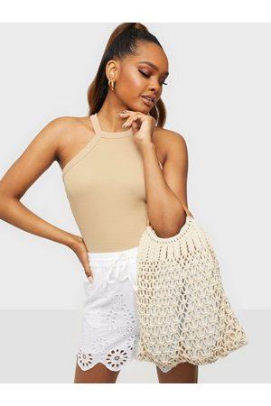 Object Objbeta Cotton Net 108 Sandshell