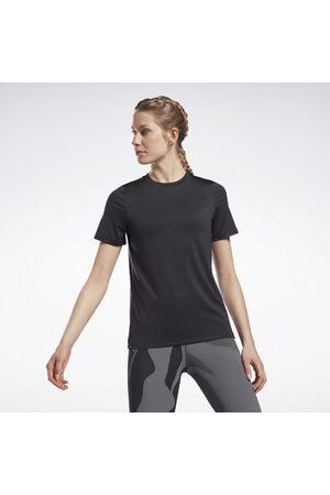 Reebok Dame Kortermede - Workout Ready Speedwick T-Shirt
