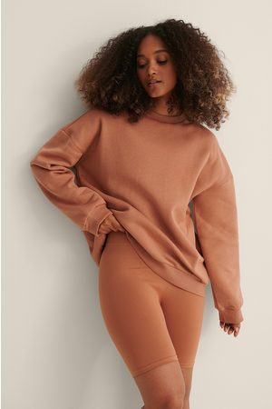 Curated Styles Dame Gensere - Posete Oversized Genser