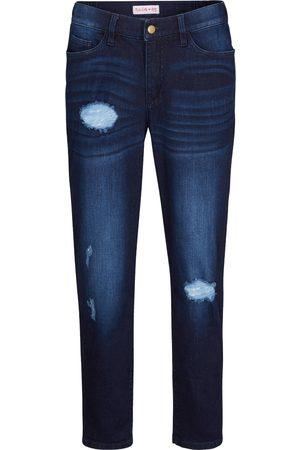 bonprix Komfort-stretch-jeans fra Maite Kelly