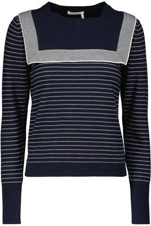 Chloé Cotton knit sweater