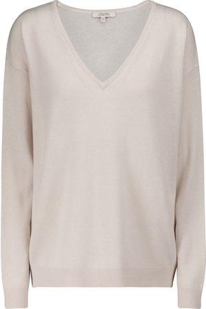 Dorothee Schumacher Soft Edge cashmere sweater