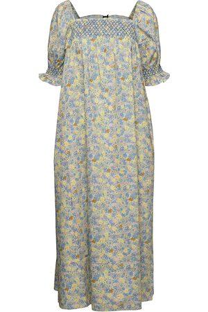 Résumé Eileenrs Dress Dresses Everyday Dresses Blå