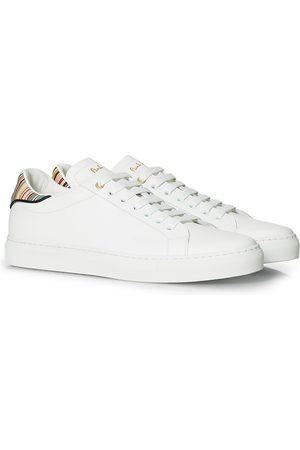 Paul Smith Herre Sneakers - Beck Multi Spoiler Sneakers White