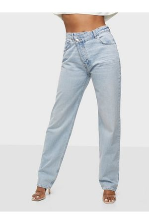Gina Tricot 90s wrap jeans
