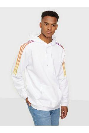 adidas Originals Herre Hettegensere - Sprt Sweat Hood Gensere White