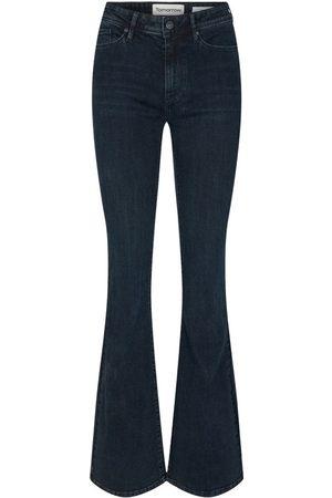 Tomorrow Dame Bootcut - Denim Albert Flare Wash - Austin Jeans
